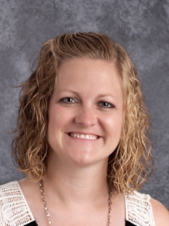 2018-2019 Buckland Teacher of the Year - Krystle Williams
